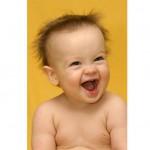 веселые фото детей