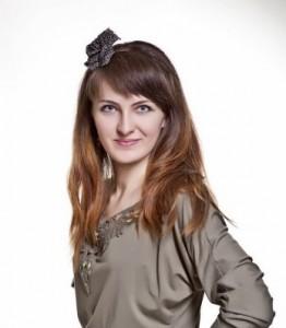 София Шестерненко