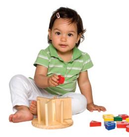 пальчиковые игры для малышей