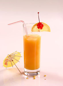 витаминные коктейли