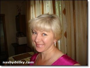 Людмила Андриянова
