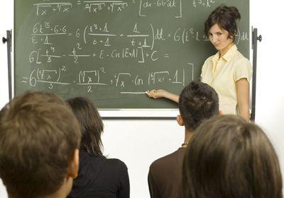 отношение у учителям