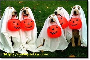 история Хэллоуин