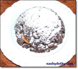 вкусный торт бе3 выпечки