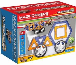 конструктор Мегаформерс