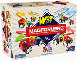 конструктор Megaformers