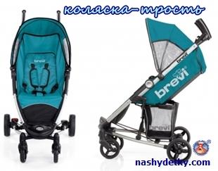 детские коляски одесса